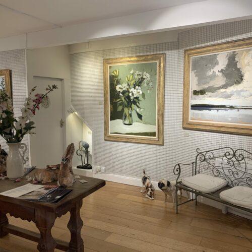 Mooney room
